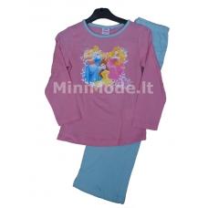 Pižama ilgomis rankovėmis Princess
