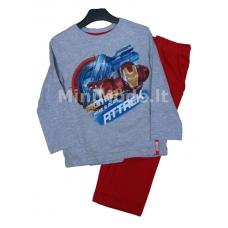 Pižama ilgomis rankovėmis Avengers