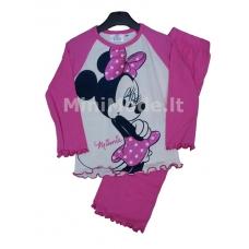 Pižama ilgomis rankovėmis Minnie